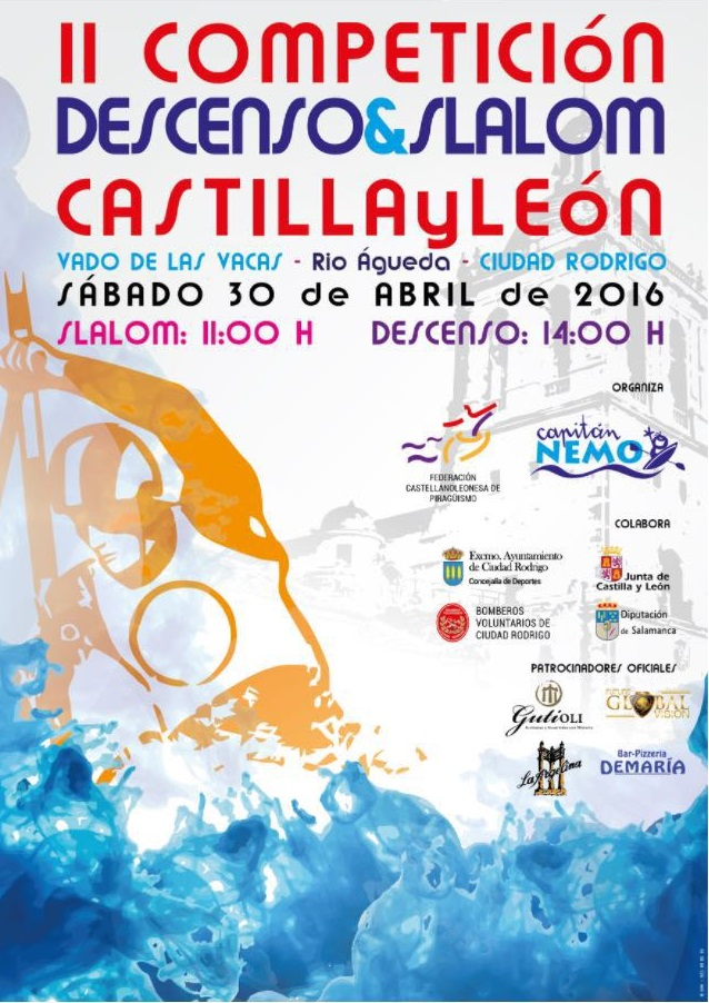 Regata CR 2016